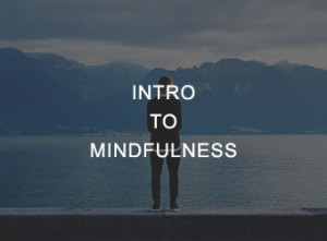 Intro to Mindfulness Mindfulness Workshop for Corporations - Seattle, WA