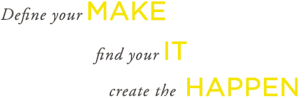 Make it Happen - Online + Seattle Area Mindfulness Coaching